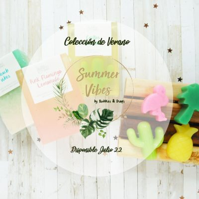 Catálogo Summer Vibes